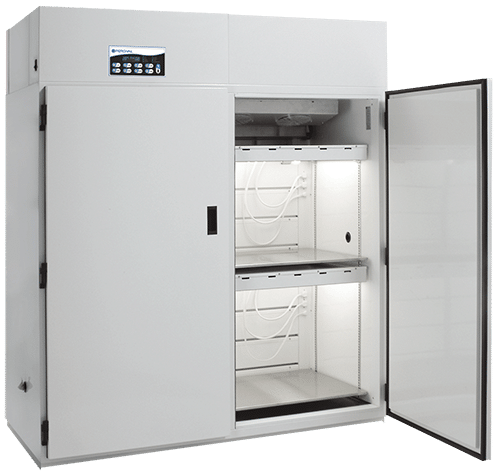 Percival model #136lxx, single door environmental chamber w.