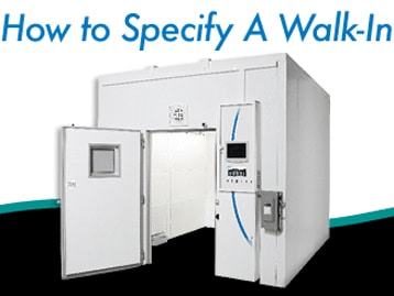 5 Steps to Specify the Best Walk-In Chamber