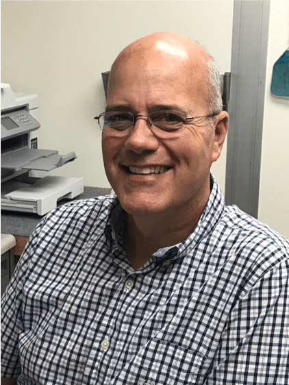 New Percival Project Manager Coordinates Successful Chamber Installations